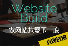 """中国目前网站的分类"""""""